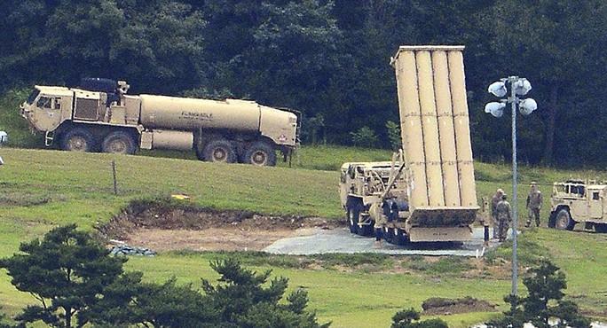 Nga tố cáo ý đồ dựng lá chắn tên lửa của Mỹ - Ảnh 1.