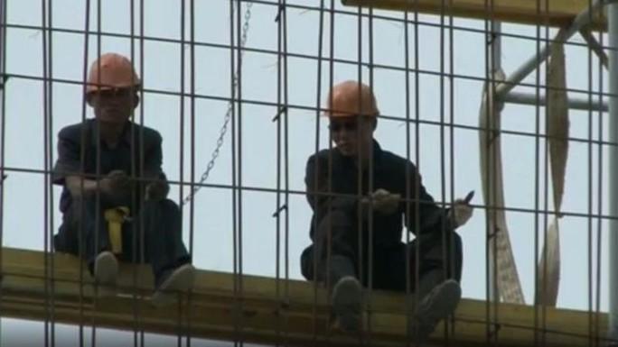 Lao động Triều Tiên tại Nga trông chờ vào hội nghị thượng đỉnh Triều Tiên -Nga - Ảnh 2.