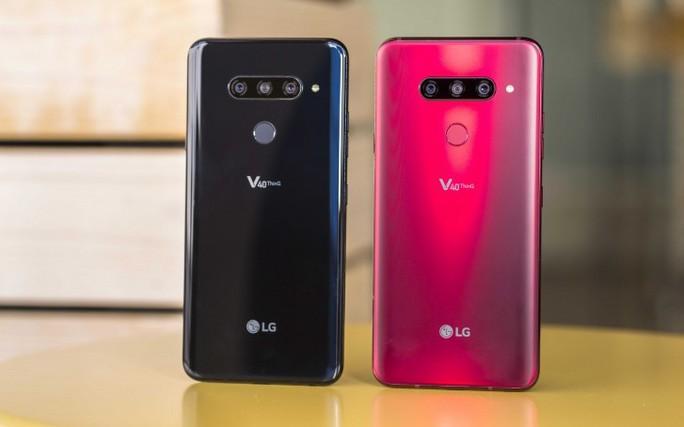LG ngừng sản xuất điện thoại ở Hàn Quốc, chuyển sang Việt Nam - Ảnh 2.