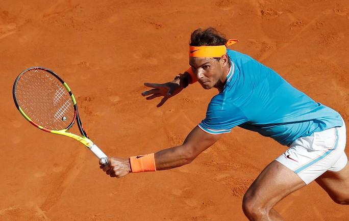 Rafael Nadal lấy lại phong độ ở Barcelona Open 2019 - Ảnh 3.