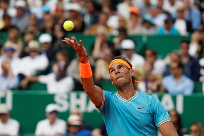Rafael Nadal lấy lại phong độ ở Barcelona Open 2019 - Ảnh 1.