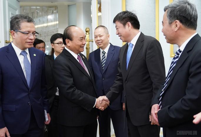 Việt Nam - Trung Quốc hướng tới thịnh vượng chung - Ảnh 1.