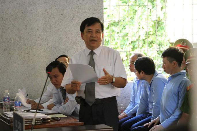 Vụ thụt két ngân hàng 114 tỉ đồng: Trách nhiệm của Agribank Đắk Lắk ở đâu? - Ảnh 2.