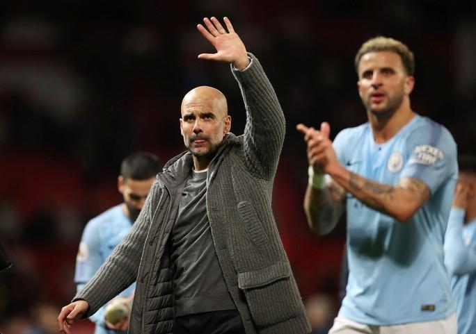 Hạ gục Man United trận derby, Man City tiến sát ngôi vô địch - Ảnh 7.