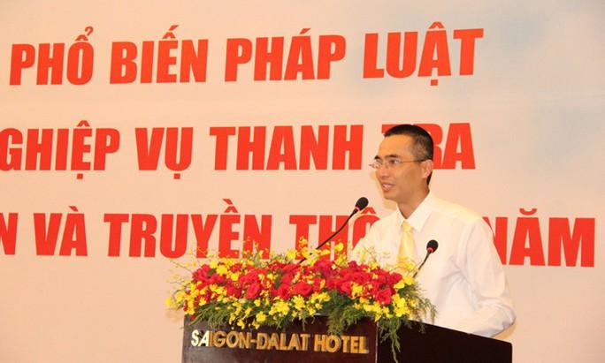 Vụ án đánh bạc ngàn tỉ: Vì sao ông Đặng Anh Tuấn bị bắt giam? - Ảnh 1.