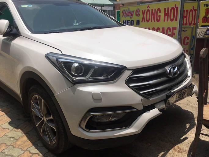 Điều tra vụ truy đuổi cướp, 1 người tử vong ở xa lộ Hà Nội - Ảnh 3.