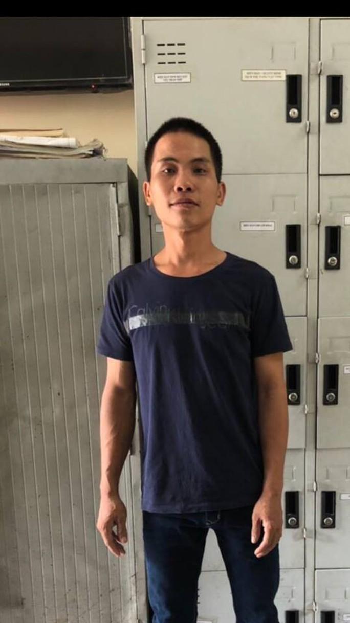 Điều tra vụ truy đuổi cướp, 1 người tử vong ở xa lộ Hà Nội - Ảnh 1.