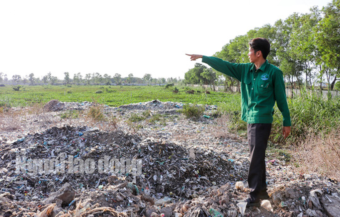 Vụ hơn 300 thi thể thai nhi ở nhà máy rác: Kiểm tra tất cả bệnh viện, phòng khám tư - Ảnh 1.
