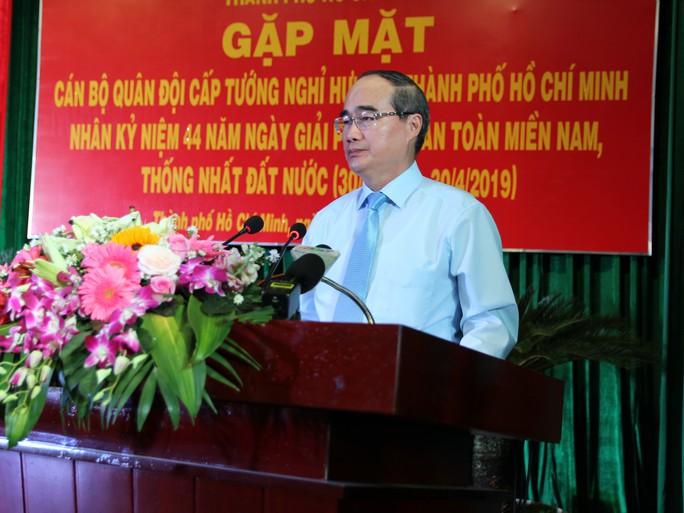 TP HCM: Dự kiến ngày 11-5 sẽ bầu 2 phó chủ tịch UBND TP - Ảnh 1.