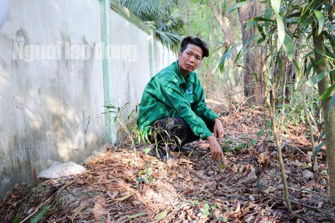 Cà Mau họp báo khẩn vụ hơn 300 thai nhi tại nhà máy rác trong 7 năm - Ảnh 1.