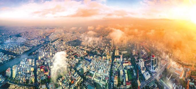 Động lực cho đô thị sáng tạo - Ảnh 3.