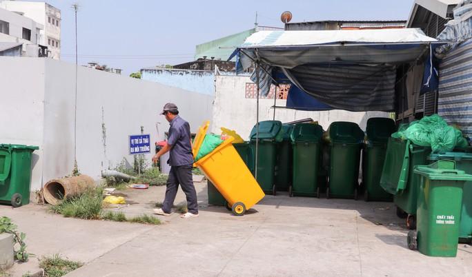 Vụ hơn 300 thi thể thai nhi ở nhà máy rác: Kiểm tra tất cả bệnh viện, phòng khám tư - Ảnh 4.