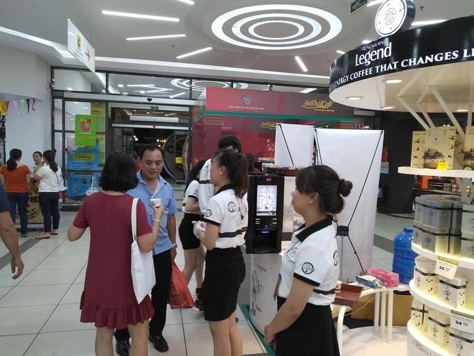 Nha Trang tổ chức lễ hội cà phê đúng dịp 30-4 và 1-5 - Ảnh 4.