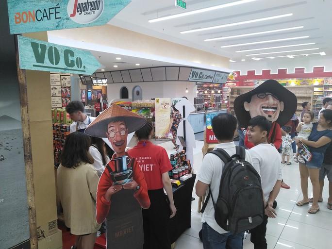 Nha Trang tổ chức lễ hội cà phê đúng dịp 30-4 và 1-5 - Ảnh 3.