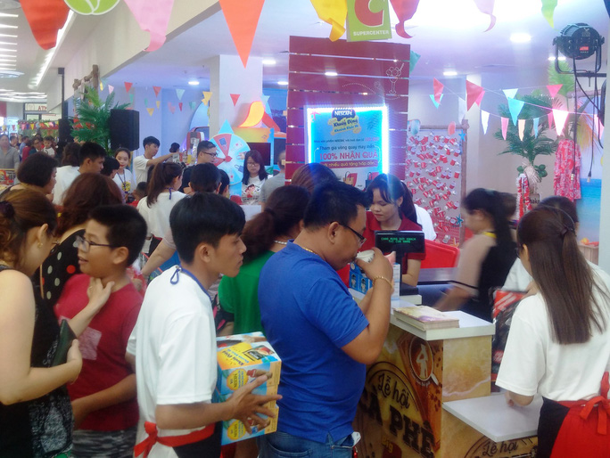 Nha Trang tổ chức lễ hội cà phê đúng dịp 30-4 và 1-5 - Ảnh 2.