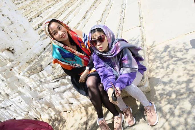 Diễn viên Mai Phương được Ốc Thanh Vân đưa đi Bhutan du lịch - Ảnh 9.