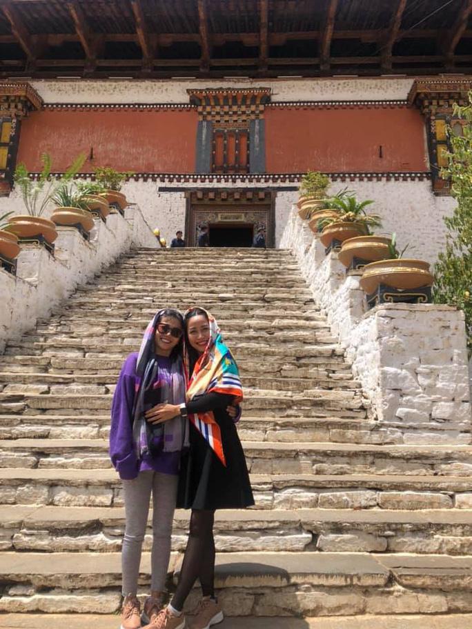 Diễn viên Mai Phương được Ốc Thanh Vân đưa đi Bhutan du lịch - Ảnh 7.