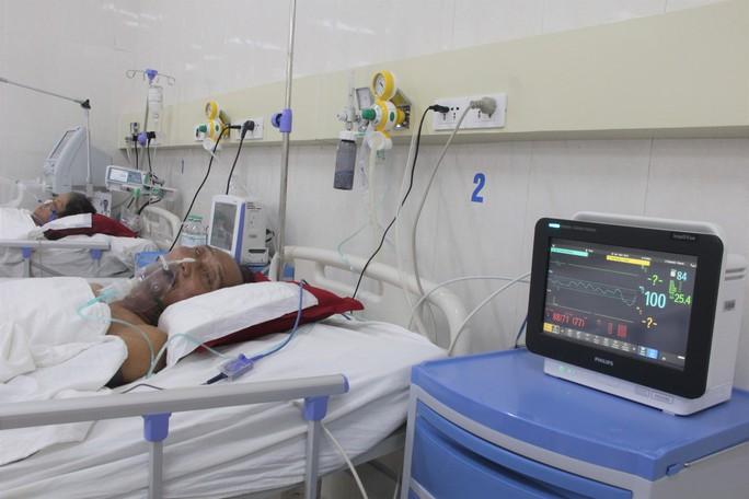 Bệnh viện thứ 3 tại Việt Nam đạt hạng bạch kim giải thưởng chất lượng điều trị đột quỵ - Ảnh 2.