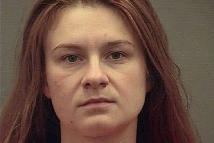 Mỹ kết án nữ gián điệp Nga, Moscow phản ứng mạnh - Ảnh 1.