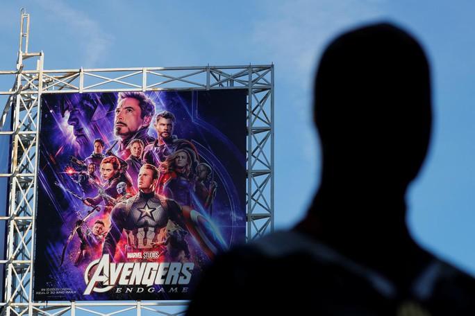 """""""Avengers: Endgame"""" cán mức doanh thu 10 triệu USD tại Việt Nam - Ảnh 3."""