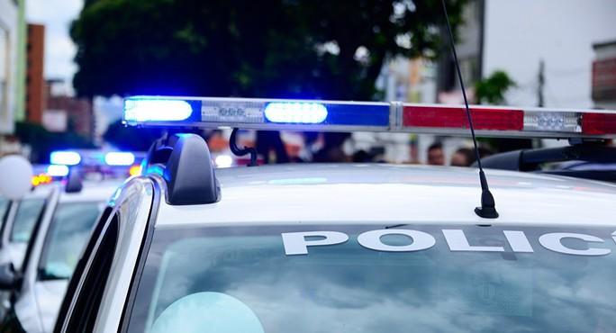 Mỹ: Bắt nghi phạm xả súng ở giáo đường - Ảnh 2.