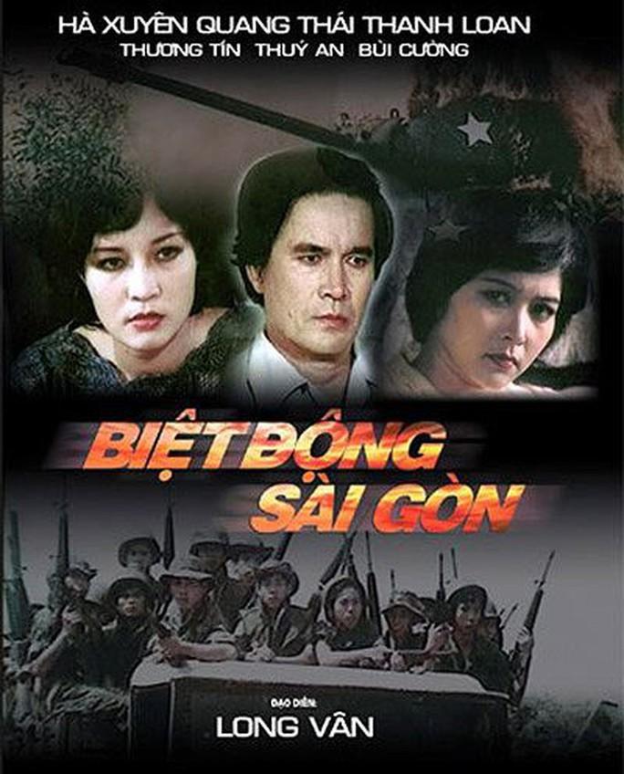 """Diễn viên """"Biệt động Sài Gòn"""" ra sao sau 33 năm - Ảnh 1."""