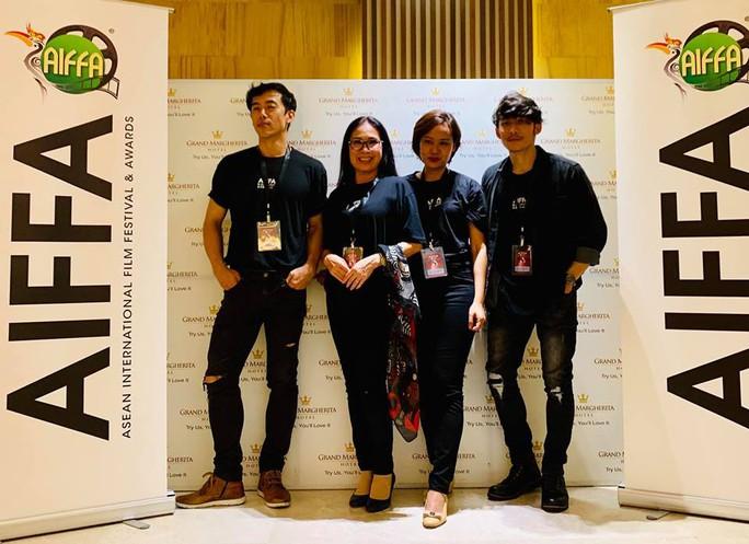 """Kịch bản phim """"Song lang"""" được tôn vinh tại Liên hoan phim quốc tế Asean - Ảnh 4."""