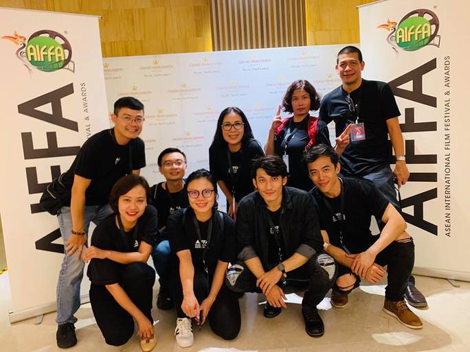 """Kịch bản phim """"Song lang"""" được tôn vinh tại Liên hoan phim quốc tế Asean - Ảnh 3."""