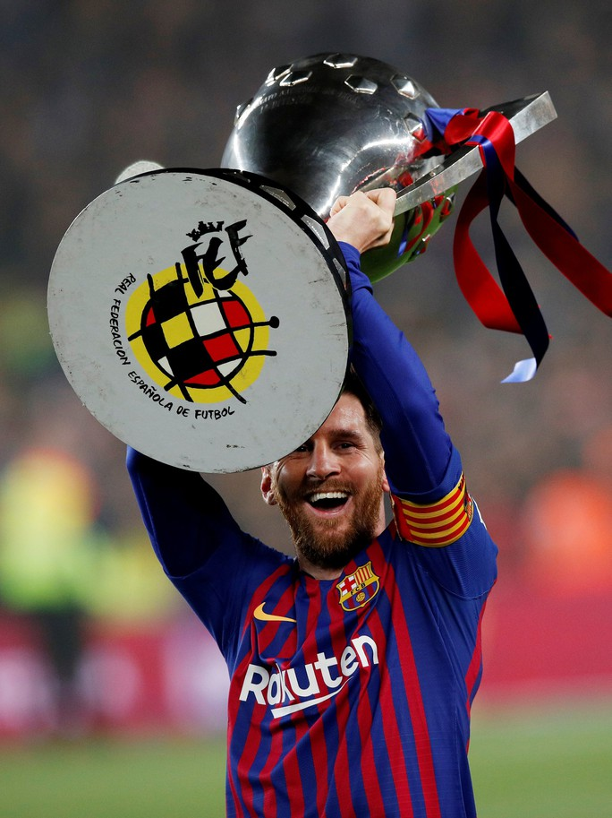 Messi rực sáng, Barcelona lên ngôi bá chủ La Liga - Ảnh 7.
