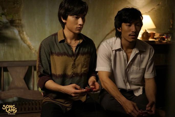 """Kịch bản phim """"Song lang"""" được tôn vinh tại Liên hoan phim quốc tế Asean - Ảnh 1."""