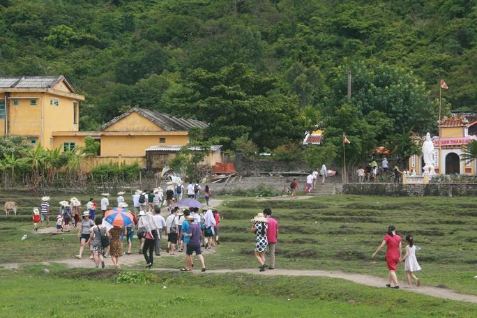 Quảng Nam lo ngại việc đưa khách từ sông Hàn ra thẳng  Cù Lao Chàm - Ảnh 4.