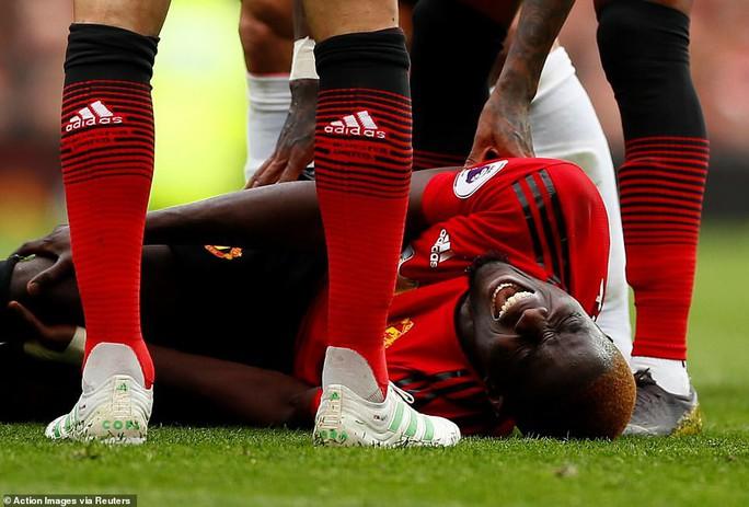 De Gea sai lầm, Man United vỡ mộng cuộc đua Top 4 - Ảnh 7.