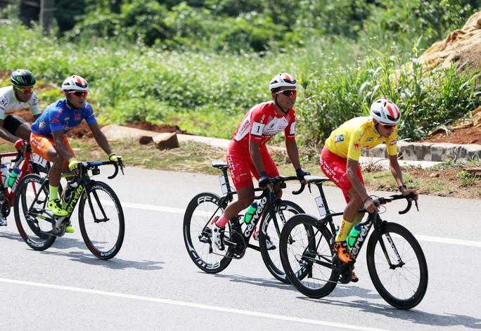 Lê Nguyệt Minh lại thắng chặng, Nguyễn Tấn Hoài chia tay Cúp Truyền hình TP HCM - Ảnh 2.