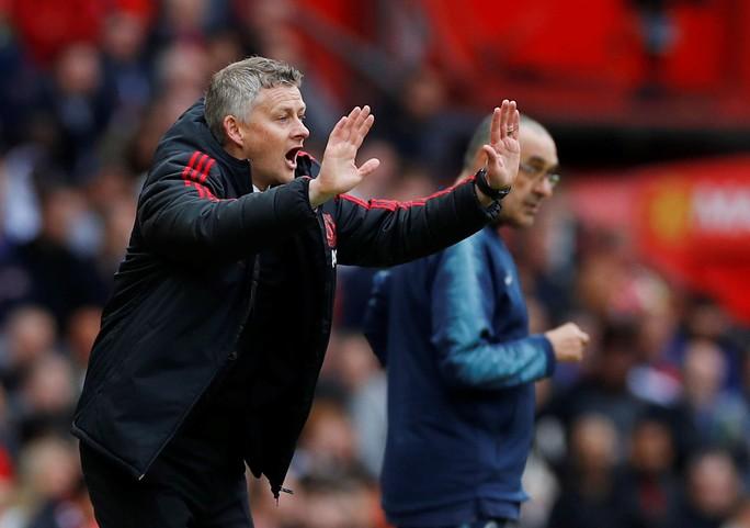 De Gea sai lầm, Man United vỡ mộng cuộc đua Top 4 - Ảnh 3.