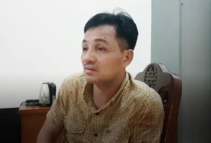 Vụ nữ công nhân môi trường tử nạn: Khởi tố, bắt tạm giam tài xế Đỗ Xuân Tuyên - Ảnh 1.