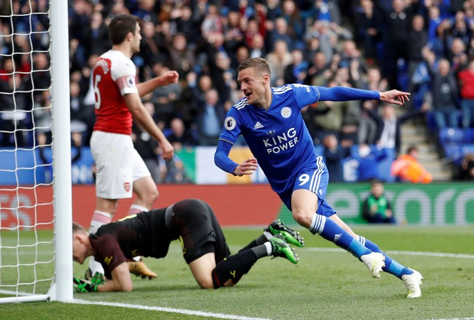De Gea sai lầm, Man United vỡ mộng cuộc đua Top 4 - Ảnh 10.