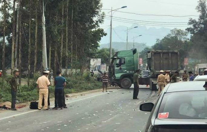 22 người chết, 19 người bị thương  vì tai nạn giao thông trong ngày nghỉ lễ thứ 3 - Ảnh 1.