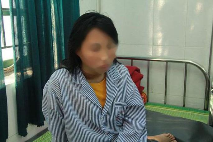 Công an Hưng Yên báo cáo chi tiết vụ nữ sinh lớp 9 bị đánh hội đồng, lột đồ - Ảnh 2.