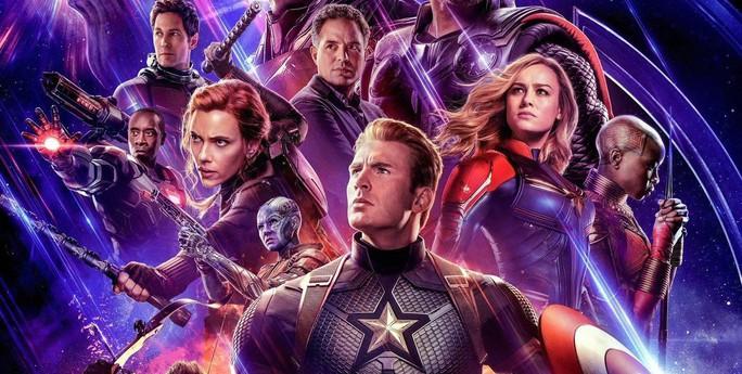 """Chưa công chiếu, """"Avengers: Endgame"""" đã lập kỷ lục - Ảnh 1."""