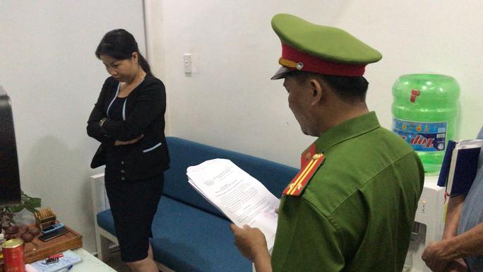 Đà Nẵng: Bắt Tổng giám đốc Công ty Quảng Đà vì liên quan đến đất đai - Ảnh 1.