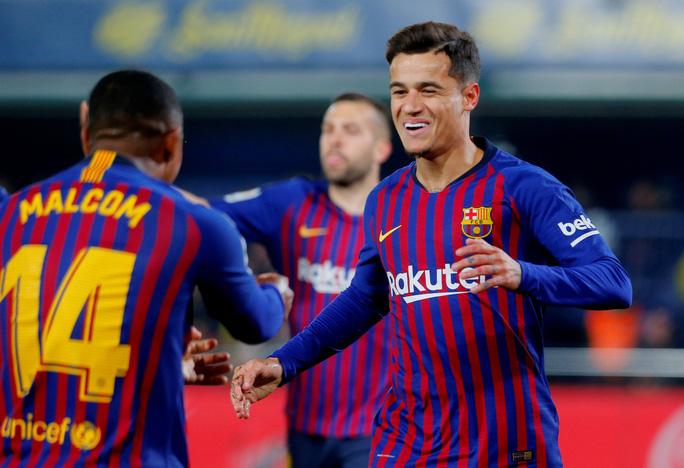 Barcelona muốn đổi Coutinho, Dembele và 40 triệu euro để lấy Neymar - Ảnh 2.