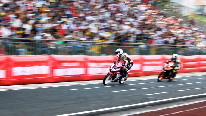 56 tay đua mô tô tranh cúp vô địch quốc gia năm 2019 - Ảnh 3.