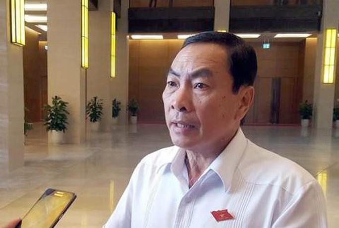 Đại biểu QH: Thật đáng xấu hổ cho hành vi của cựu viện phó VKSND TP Đà Nẵng - Ảnh 1.