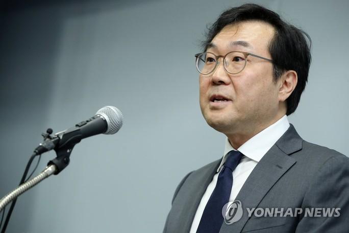 Hàn Quốc: Trừng phạt Triều Tiên mạnh hơn sẽ phản tác dụng - Ảnh 1.