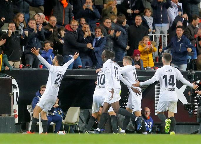Gục ngã ở hang dơi, Real Madrid tan giấc mơ La Liga - Ảnh 5.