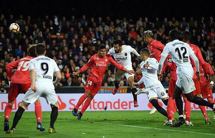 Gục ngã ở hang dơi, Real Madrid tan giấc mơ La Liga - Ảnh 4.