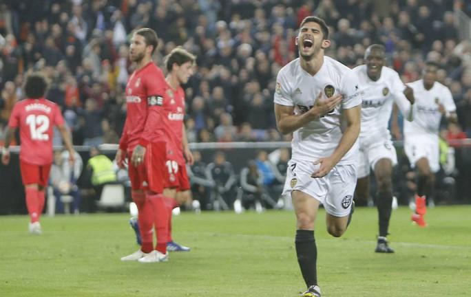 Gục ngã ở hang dơi, Real Madrid tan giấc mơ La Liga - Ảnh 3.