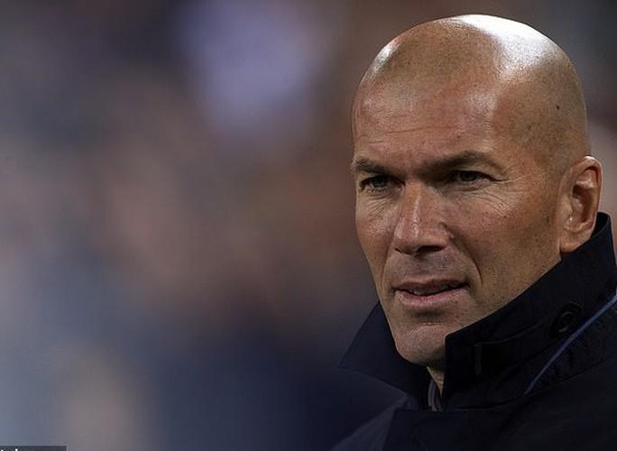 Gục ngã ở hang dơi, Real Madrid tan giấc mơ La Liga - Ảnh 7.