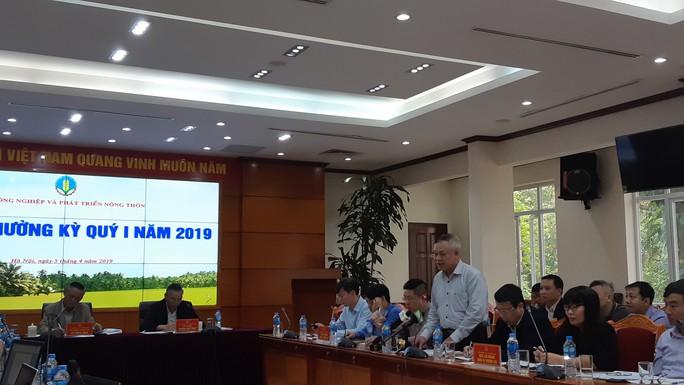 Lãnh đạo Cục Thú y lên tiếng về vụ chó cắn tử vong bé trai 7 tuổi ở Hưng Yên - Ảnh 1.
