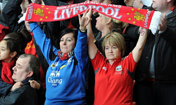 Chi 70 triệu bảng, Liverpool quyết cướp sao kình địch Everton - Ảnh 2.